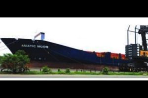 Shipping service from Kolkata to Chattogram port kicked off
