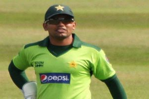 Pakistan's Kamran Akmal becomes first wicketkeeper to affect 100 T20 stumpings