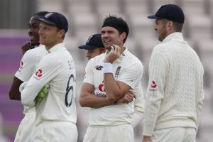 ENG vs PAK, 3rd Test: James Anderson on verge of history as England continue to remain on top