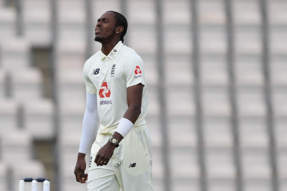 Jofra Archer, West Indies tour of England 2020, England Cricket team