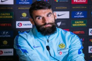It's now time for a new chapter: Mile Jedinak announces retirement
