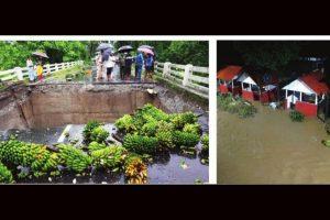 Three die as rain wrecks north Bengal