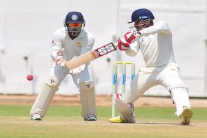 Learnt from Dhoni not to tinker if things going well: Badrinath