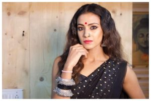 'Ratri Ke Yatri' star Barkha Sengupta on mission to break sexual taboo