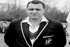 Former Australia captain Barry Jarman passes away