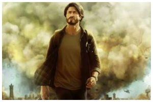 Vidyut Jammwal glad his upcoming film 'Khuda Haafiz' will launch on OTT