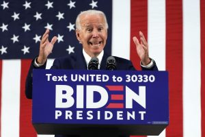 US election: Democratic presidential nominee Joe Biden wins Louisiana primary