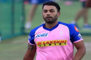 Would have loved a Test ton on debut but I'll take 78: Stuart Binny