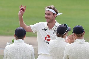 Stuart Broad becomes 7th cricketer to scalp 500 Test wickets