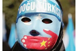 Uighurs' plight should alert world