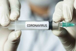 Oxford Covid-19 vaccine produces immune response in early trial