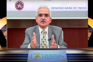 Need legally-backed 'resolution corporation' to deal with stressed financial firms: RBI Guv