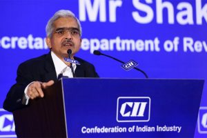Infrastructure push can re-ignite economic growth, says Shaktikanta Das at CII event