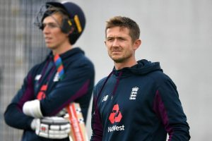 Joe Denly out of Ireland ODIs due to back spasms