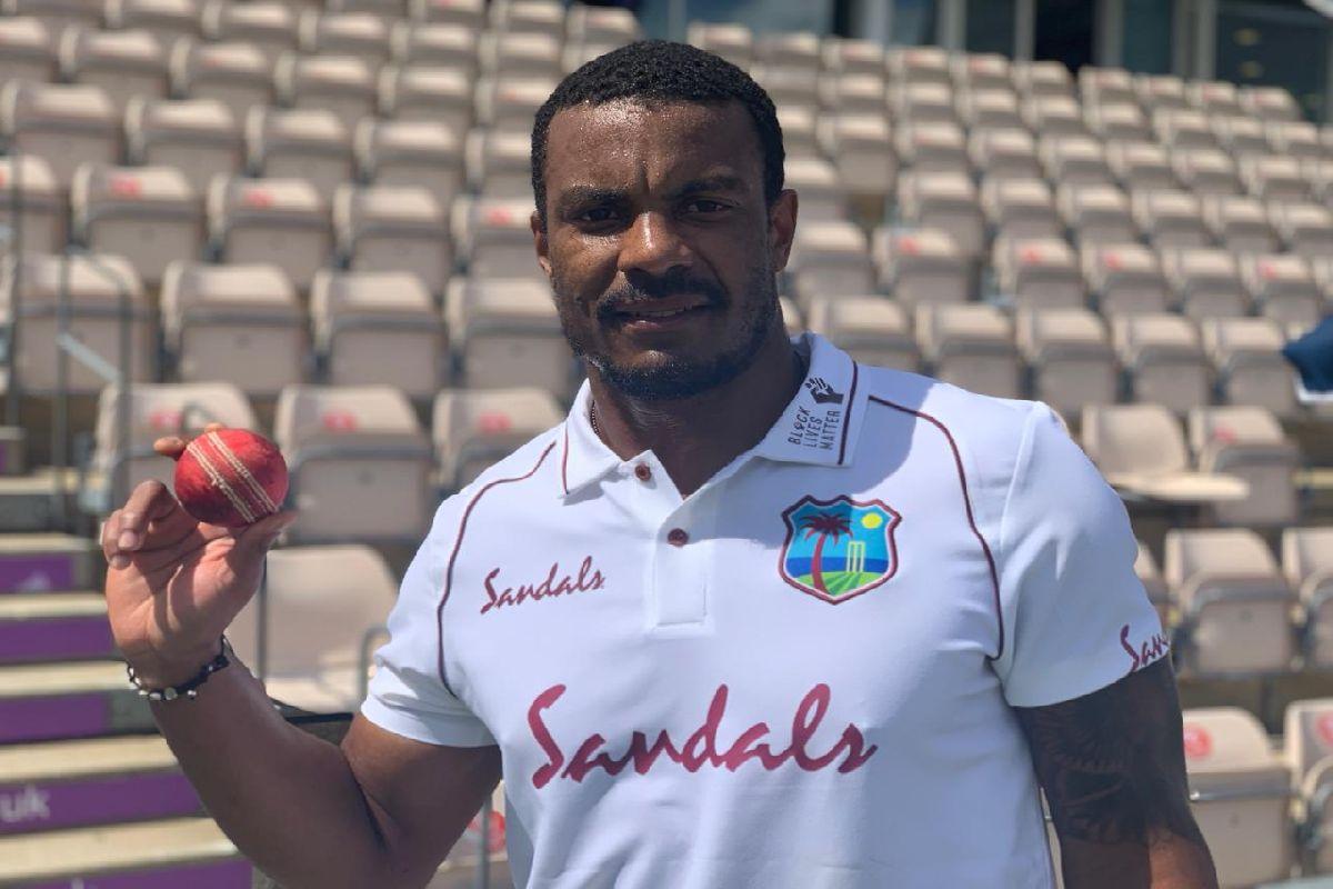 West Indies, West Indies tour of England 2020, England Cricket team, Shanon Gabriel, Kraigg Brathwaite, John Campbell