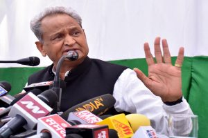 Congress mulling floor test in Rajasthan Assembly; CM Ashok Gehlot claims 'full majority'
