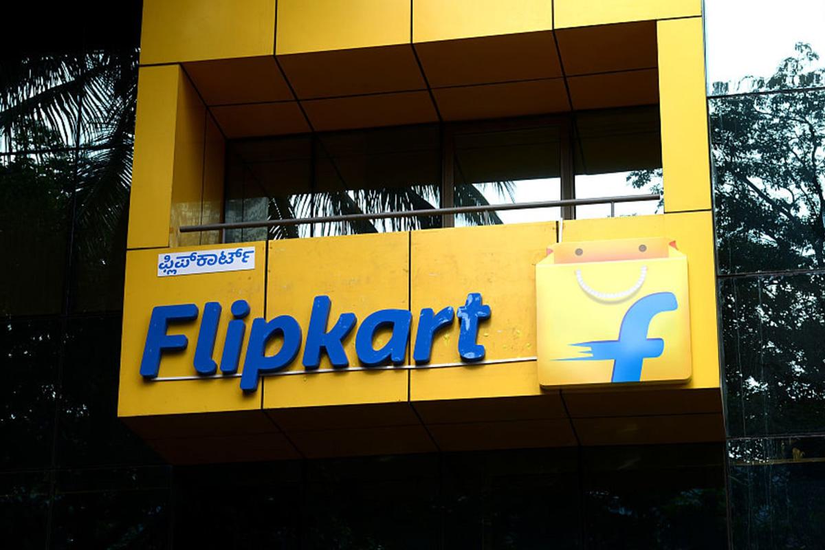 E-commerce, Ekart, Flipkart, Myntra, PhonePe, Retail Walmart