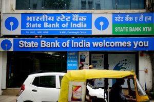 SBI Q1 results: Profit jumps 81% to Rs 4,189 crore as bad loans decline