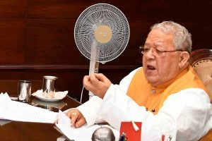 'Neither justification nor agenda': Rajasthan Governor takes on Cong's demand for Assembly session