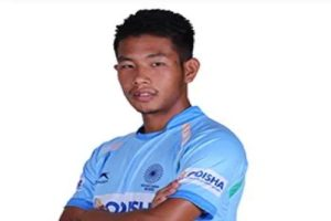 Chinglensana has motivated Manipur youngsters to take up hockey: Rabichandra