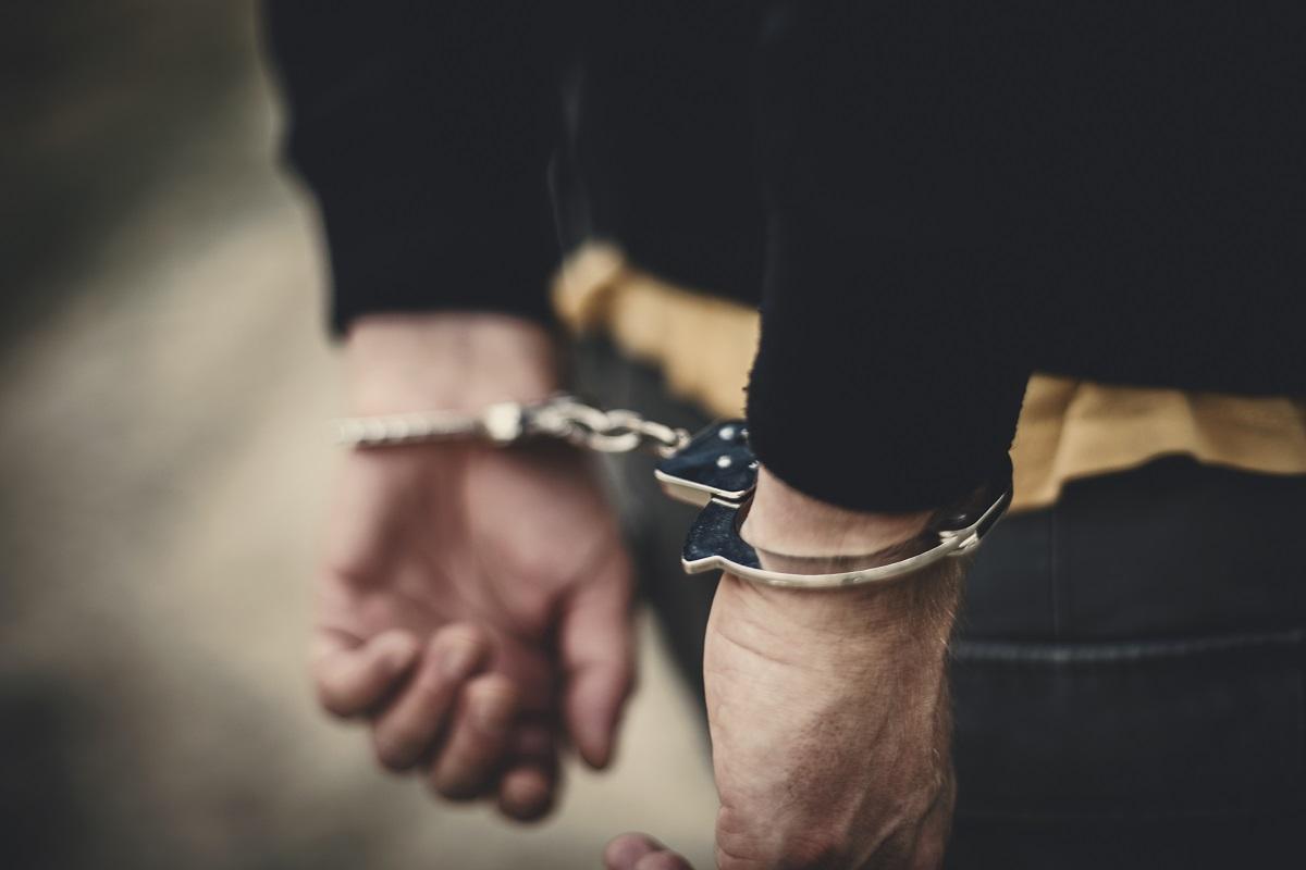 Uttar Pradesh, Greater Noida, three criminals arrested,