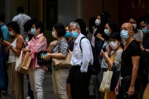 COVID-19 outbreak: Hong Kong to impose most severe social distancing restrictions