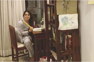 Aamir Khan's daughter Ira moves to a new house