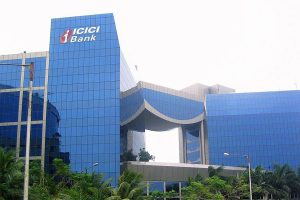 ICICI Bank shares tumble nearly 6 per cent after Q1 results; brokerage maintains their 'buy' call
