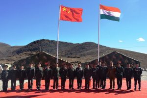 Border stand-off: India, China hold 9th round of Corps commander level talks