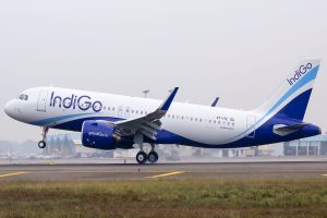 InterGlobe Aviation shares bounce back to trade higher by 2%