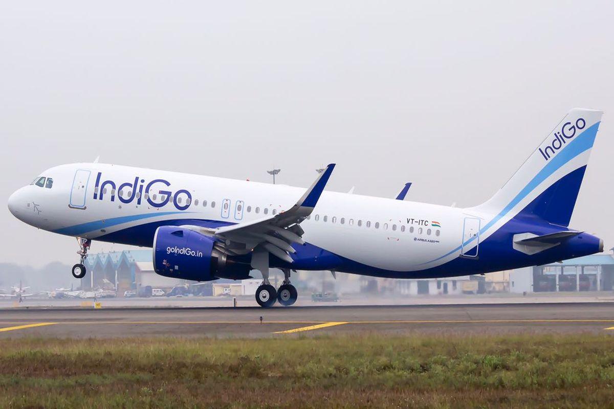 InterGlobe Aviation, Indigo shares, aviation shares