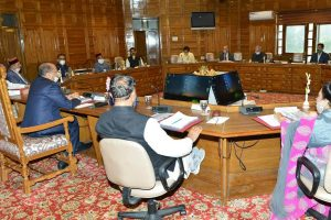 HP cabinet decides to reduce sewerage charges by 20 per cent