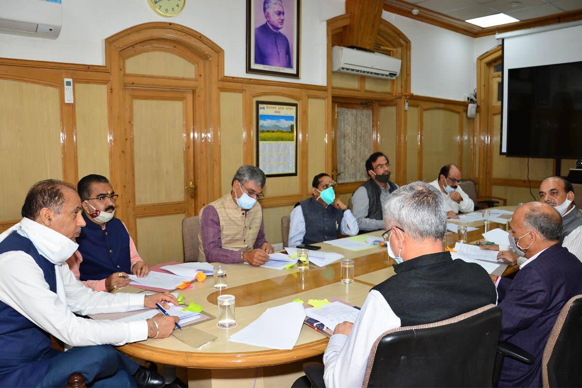 Himachal Pradesh (HP), HP Chief Minister Jai Ram Thakur, Covid-19, Aatma Nirbhar Bharat,