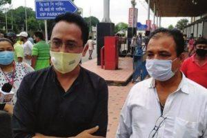 Assurances won't work, solution must before 2021 polls: Ghisingh