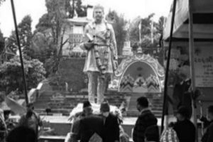 One event marks Bhanu Jayanti in Darjeeling