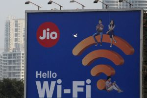 Reliance Industries' Jio added around 4.68 million users in March