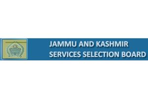 1.57 lakh applicants for 8575 Class IV jobs in J&K