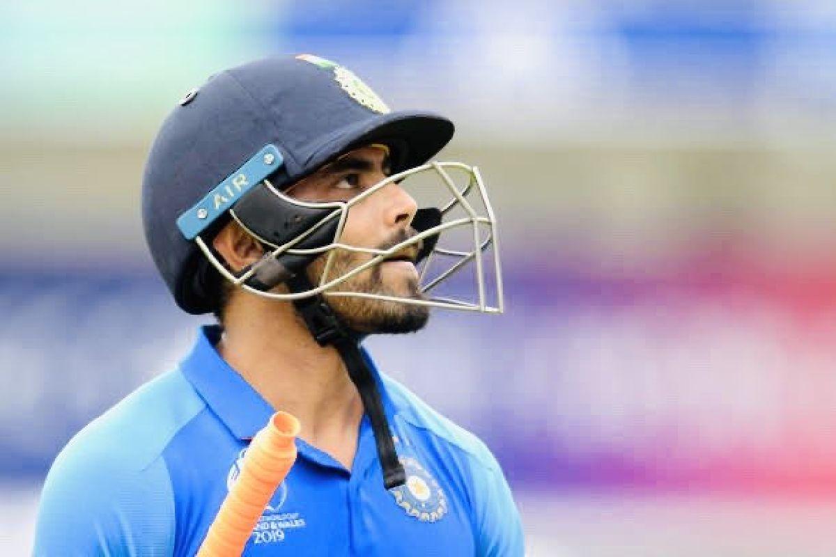 Ravindra Jadeja, ICC Cricket World Cup 2019, World Cup 2019