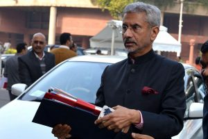'Ask analysts': Foreign minister Jaishankar 'schools' Rahul Gandhi on India's foreign policy