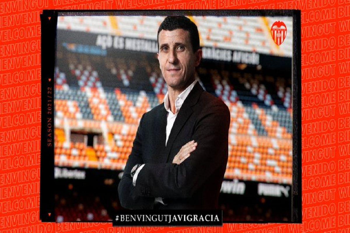 La Liga, Valencia, Javi Gracia
