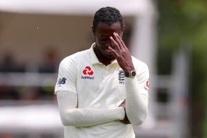 Jofra Archer reveals facing racial abuse online during Manchester quarantine
