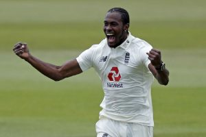 ENG vs WI 1st Test: Jofra Archer, Mark Wood put England back in driver's seat