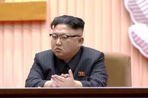 Kim Jong-un urges US to end hostile policy