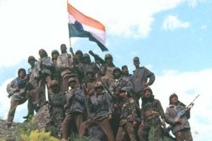 Sportspersons pay tribute to Indian soldiers on Kargil Vijay Diwas