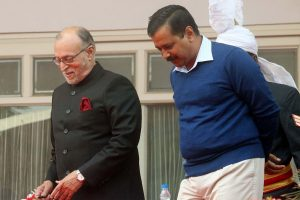 Hotels, weekly shops not to operate in Unlock 3.0: Delhi LG overturns CM's decision