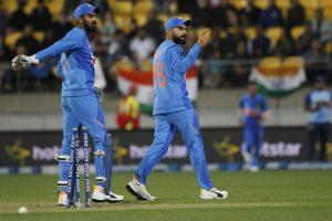 Virat Kohli moves to seventh in ICC T20I Rankings for batsmen; KL Rahul stays third
