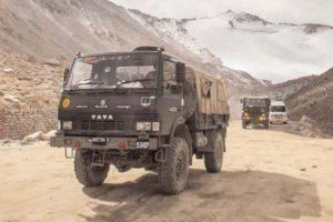 Centre sanctions 25 cr for border development in Ladakh