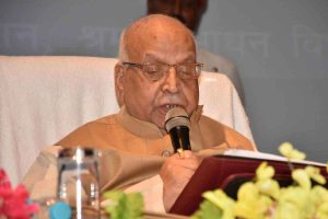 MP Governor Lalji Tandon passes away