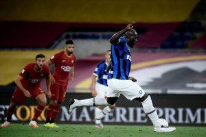 Serie A: Lukaku's late equaliser saves Inter Milan
