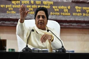 'Will even move SC, teach Congress, Ashok Gehlot lesson': Mayawati on alleged merger of BSP MLAs